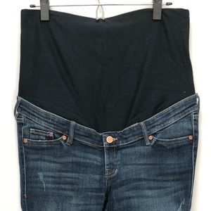 H&M Mama Maternity Skinny Jeans